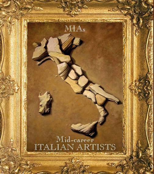 Brunelli Roberto Mias : Mid-career italian artists¹